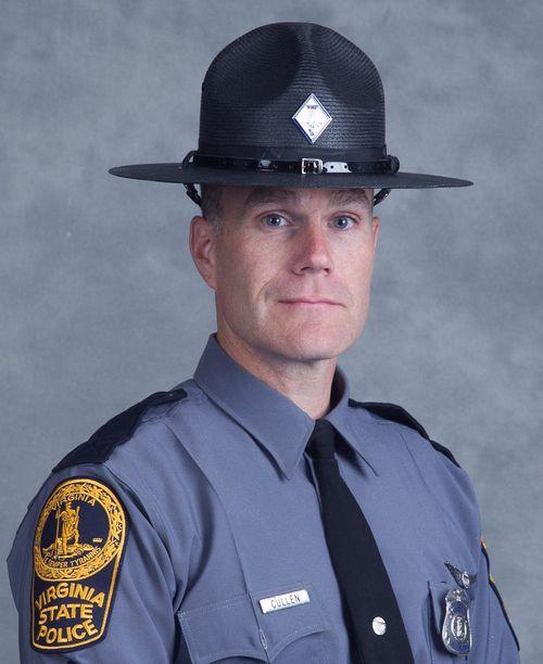 Lt H. Jay Cullen